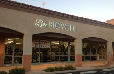 Oro Valley Bicycle - Tucson, AZ