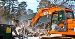 Eagle Demolition & Enviromental - Carrollton, GA