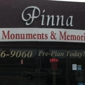 Pinna Monuments - Indianapolis, IN