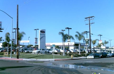 Beautiful Kearny Mesa Toyota   San Diego, CA