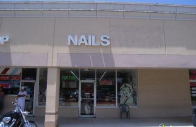 Forever Nails - Hollywood, FL
