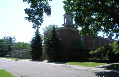 First Presbyterian Church - Birmingham, MI