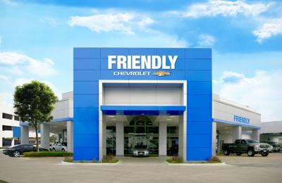 Elegant Friendly Chevrolet   Dallas, TX