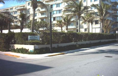 Ocean Towers Condominium - Palm Beach, FL