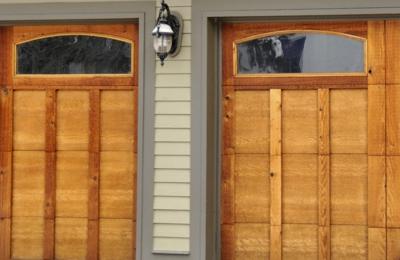 The Garage Door Man - Dearborn, MI