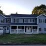 Homepromass Contracting - Worcester, MA. Used to be a 2 bed 1 story ranch!