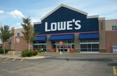 Lowe's Home Improvement - Orland Park, IL
