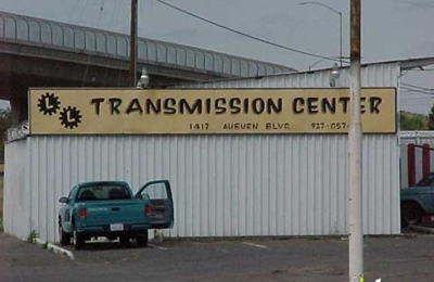 L & L Transmission Center - Sacramento, CA