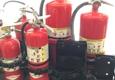 Control Fire & Safety LLC - Morgan City, LA