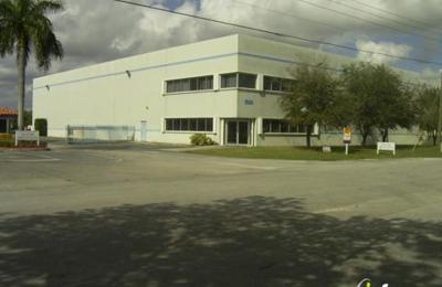 Commertex - Miami, FL