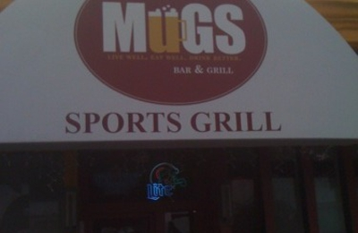 Mugs Bar and Grill - Fort Lauderdale, FL