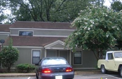 Glen Townhomes - Memphis, TN