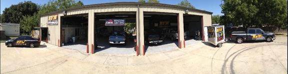DFW Dent Repair - Lewisville, TX