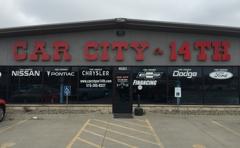 Car City on 14th