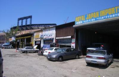 J & P Auto Repair - Corona, NY