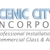Scenic City Glass