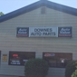 Downes Auto Parts - Goldsboro, NC