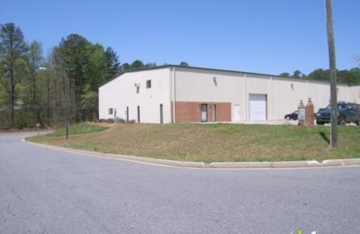 American Graphic Finishers - Kennesaw, GA