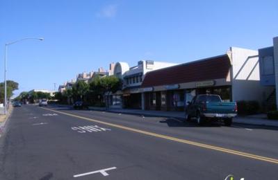 The Refuge - San Carlos, CA