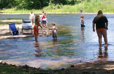 Riverbreeze Campground - Marion, NC