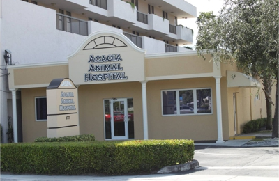 Acacia Animal Hospital - Pompano Beach, FL
