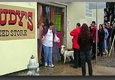 Rudy's Feed Store - San Antonio, TX