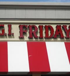 T.G.I. Friday's - Oklahoma City, OK