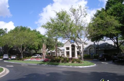 Central Park Apartments - Altamonte Springs, FL