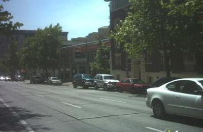 Budget Rent A Car - Seattle, WA