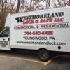 Westmoreland Lock & Safe Co