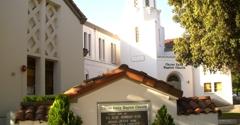 Christ Unity Baptist Church - Modesto, CA