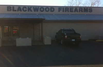 Blackwood Firearms - Festus, MO