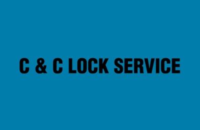 C & C Lock Service - Kansas City, KS