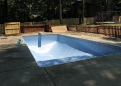 Merodynamic Pools - Canton, GA