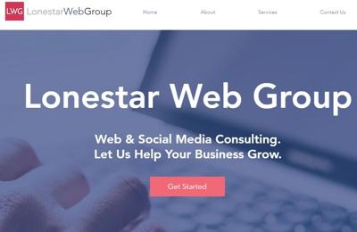 Lonestar Web Group - Sulphur Springs, TX
