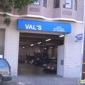 Val's Auto Upholstery - San Francisco, CA