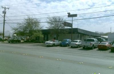 Interstate Remarketing - San Antonio, TX