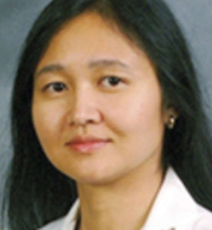 Dr. Amy A Chen, MD - Houston, TX