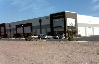Sabic Polymershapes 2120 S 7th Ave Ste 100, Phoenix, AZ