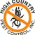 High Country Pest Control, Inc.