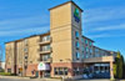 Holiday Inn Express & Suites Portland-Nw Downtown - Portland, OR