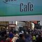 Blue Mountain Cafe - Leesburg, VA