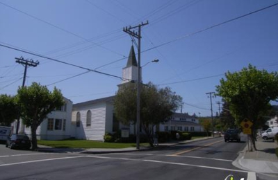 First Baptist Church - San Bruno, CA