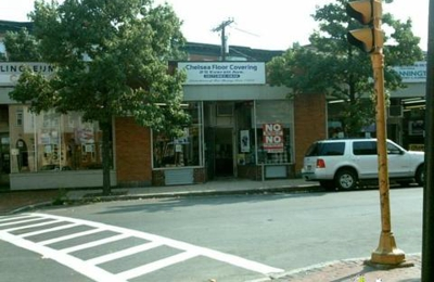 Chelsea Floor Covering Co. - Chelsea, MA