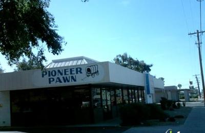Pioneer Pawn - Mesa, AZ