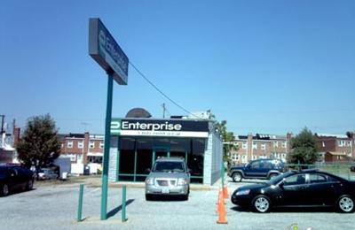Enterprise Rent-A-Car - Baltimore, MD