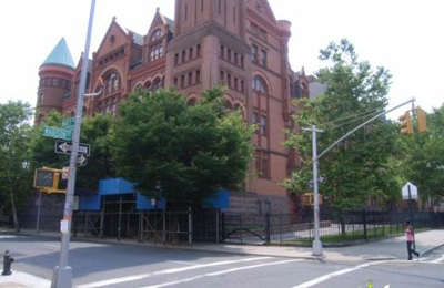 Brooklyn Academy High School - Brooklyn, NY