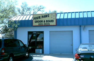 Just Four Paws - Helotes, TX