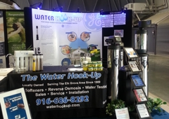 The Water Hook Up Elk Grove