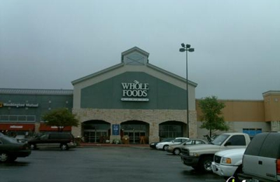 Whole Foods Market - San Antonio, TX